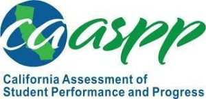 CAASPP (California Assessment of Student Performance and Progress)